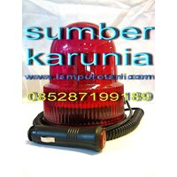 Distributor Lampu Strobo LED 4 inch Magnet 3