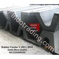 Distributor Karet Fender V 3