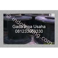 Distributor RUBBER FENDER CELL 3