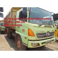 Distributor Unit Dumptruck Hino Ranger 500 Fm260ti Jumbo Ranger C-2  Murah 3