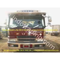 Jual  Box Wingbox Truk Mitsubishi Fuso Supergreat Nissan Volvo Scania. 2