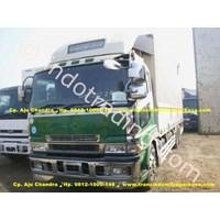 Distributor  Box Wingbox Truk Mitsubishi Fuso Supergreat Nissan Volvo Scania. 3
