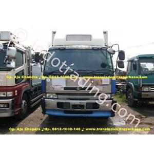 Box Wingbox Truk Mitsubishi Fuso Supergreat Nissan Volvo Scania.