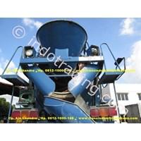 Jual  Mixer Truk Murah Mitsubishi Fuso Supergreat Nissan Volvo Scania. 2