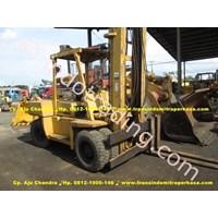 Distributor Forklift Komatsu 3