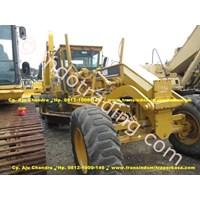 Distributor  Motorgrader Murah Caterpillar Komatsu. 3