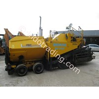 Distributor  Asphalt Finisher Murah Caterpillar Komatsu. 3