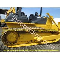 Distributor  Bulldozer Murah Caterpillar Komatsu. 3