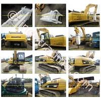 Excavator Murah Caterpillar Komatsu Dan Kobelco. Murah 5