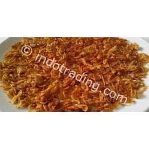 Export Pure Sari Fried Onions Indonesia
