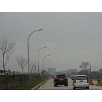 Tiang Penerangan Jalan Umum (PJU) 5 1