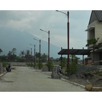 Tiang Taman-Dekorasi 3 1