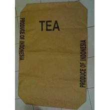 Paper Bag Tea Sack
