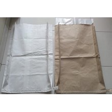 Paper Sack For  Food and Beverage Powder