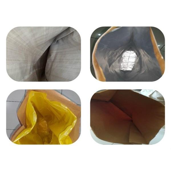 Paper Bag Cocoa Sack