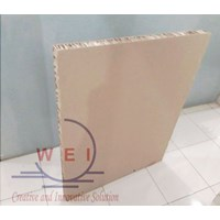 Papan Honeycomb Karton 1