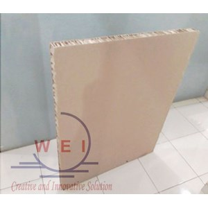 Papan Honeycomb Karton
