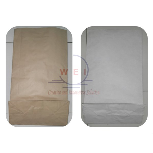 Karung Kertas Atau Paper Bag Untuk Produk Arang