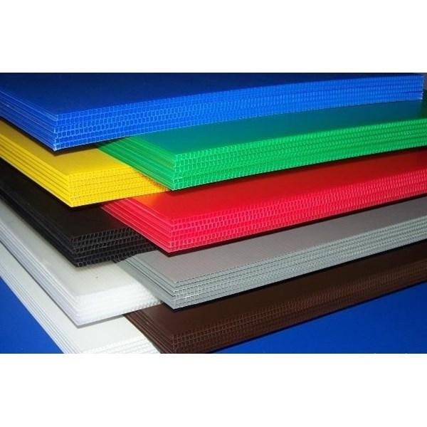 impraboard plastik produk plastik lainnya