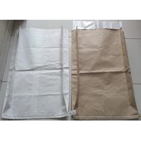Distributor PAPER BAG CHEMICAL  3