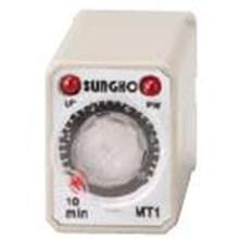 Peralatan & Perlengkapan Listrik MINIATURE TIMER MT1
