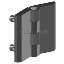 SCREW ON HINGE 60x60