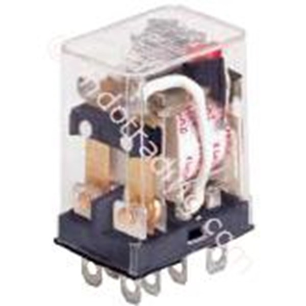 Power Relay Ly2