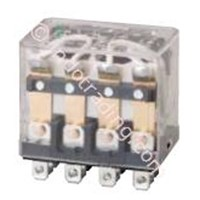 Relay Power Ly4 1