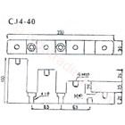Step Insulator Cj4-40 2