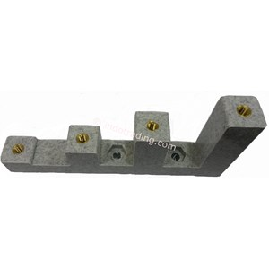 BUSBAR SUPPORT CJ4-30
