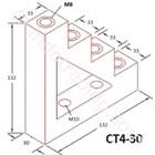 Step Insulator Ct4-30                        2