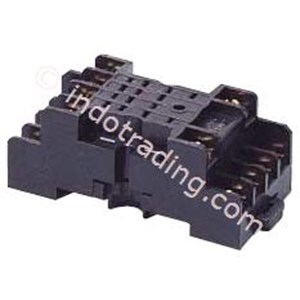 Relay Aplicable Socket MY2 dan MY4