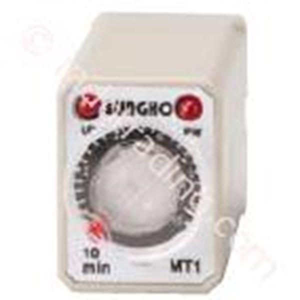 Miniature Timer SUNG HO SHT-MT