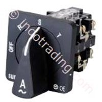 SUNG HO Cam Switch Europe SHCS-ET   1
