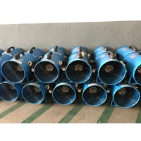 Pneumatic Blower 300 MM