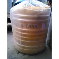 Jual Tangki Air/ Toren  Plastik Profil Tank Bpe 1100 Liter 2