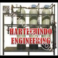Demineralizer Machines 5000Lpd 1
