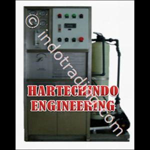 Export Desalinator 5000 Ltr-Perday Indonesia