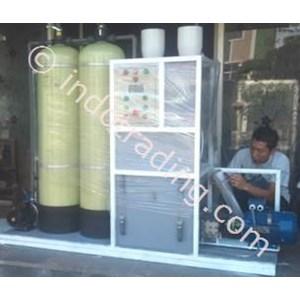 Export Seawater Desalinator 10M3 Perday Indonesia