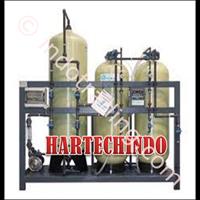 Demineralizer Machines 100M3 Perday 1