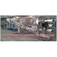 Sell Brackish Watertreatment Machine 200M3pd 2
