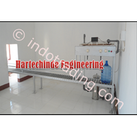 Manual Filling Gallon Machine 1