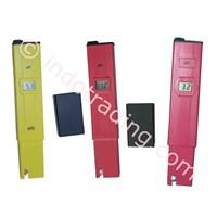 Ph Meter Pocket Type 1