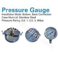 Pressure Gauge In Psi 1