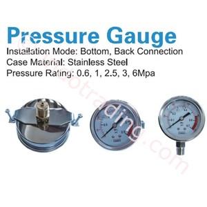 Export Pressure Gauge In Psi Indonesia