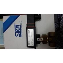 flow switch merk SIKA