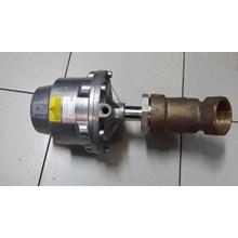 piston valve merk GEMU
