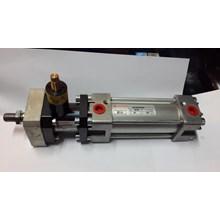 Air Cylinder lock