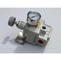 Pneumatic Precision Regulator