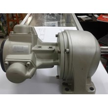 Air Motor Taiyo